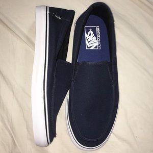 Bali SF dress blue Vans